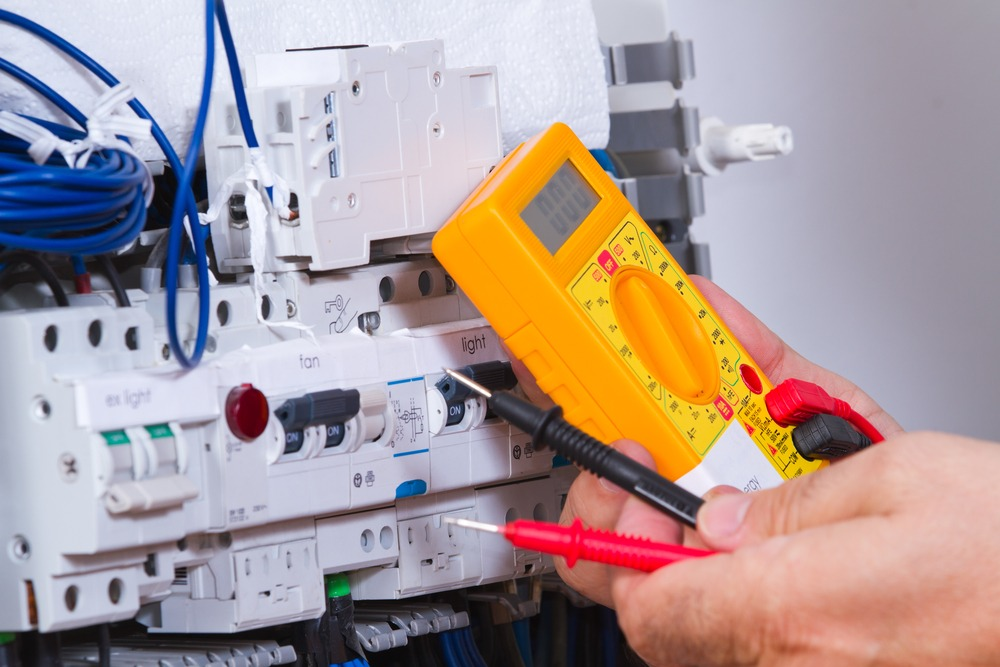 Electrical Services in Bournemouth